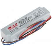 SWITCHING ADAPTER 12V/5A/GPV